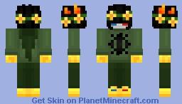 tunaboy Minecraft