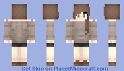 - Kiki - Minecraft Skin