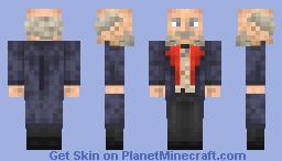 Wilhelm I [Request] Minecraft Skin