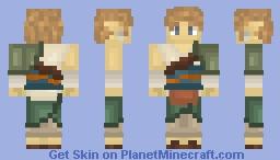 Village Link~ Legend of Zelda
