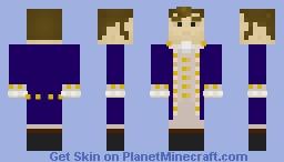 A Fool Of Thee Ham Minecraft Skin
