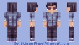 wow, it's me [1k+ Sub Special] Minecraft Skin