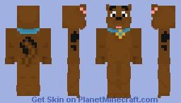 Scooby Doo   Minecraft Skins