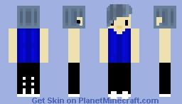 Sport Balls Minecraft Skin