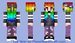 For my Bae Minecraft Skin
