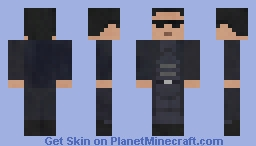 Request from Genisis343 Minecraft Skin