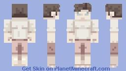 #гเק tђєzเ ςђคภ Minecraft Skin