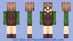 500 Subcribers ! Minecraft Skin