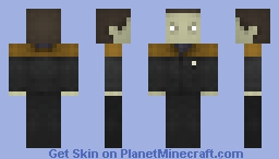 Data / ST Generations Minecraft Skin