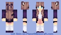 Glum's Request Minecraft Skin