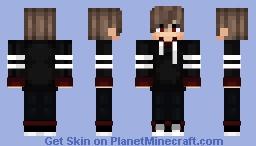 NeozGame ☯ Minecraft Skin