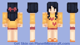 ❥ insert cool skin title here Minecraft Skin