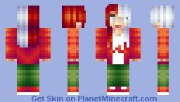July 1st Minecraft Skin