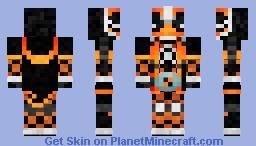 Kamen Rider Ghost  仮面ライダーゴースト Minecraft Skin