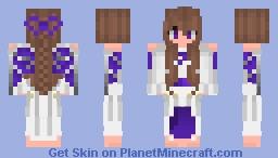 Ianite Dragon Minecraft Skin