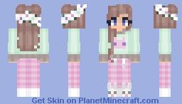 ¬Cozy¬ Minecraft Skin