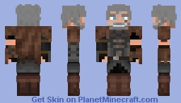 Golbez22 (rpg old) Minecraft Skin