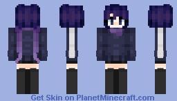 Ayto Kirishima Minecraft Skin
