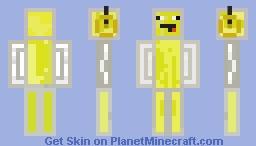 Derp Lemonade Minecraft Skin