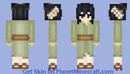 Female Warrior // Power To The Woman // (Skin Contest) Minecraft
