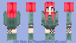 {๓คץ} туѕм ƒσя 20 ѕυвѕ Minecraft Skin