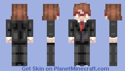 professor desmond sycamore • professor layton skin series