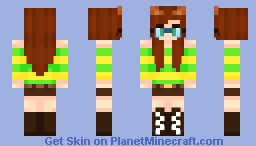 cool cool Minecraft Skin