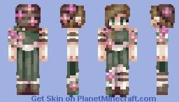Spatsblivion - Skin Trade Minecraft Skin