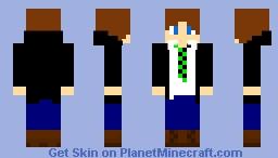 ಠ_ಠ (Read Description) Minecraft Skin