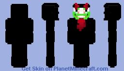 Aku Minecraft Skin