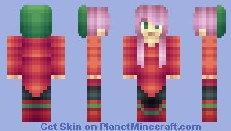July 8th Minecraft Skin