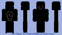 Laughing Coffin Clan Minecraft Skin