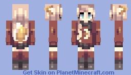 Foxy Minecraft