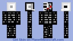 Ennard... -FNaF: SL- Minecraft Skin