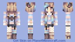 Lowlife Minecraft Skin