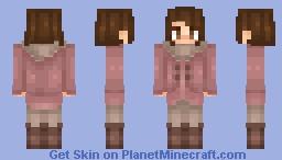 MisterDuckling Skin 3 - LOTC Minecraft