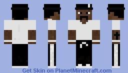 Dr.Dynamo Minecraft Skin