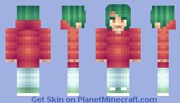July 11th Minecraft Skin