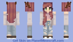 Unoriginal - Requested Minecraft Skin