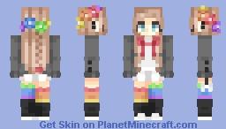 Persona // Iris Minecraft