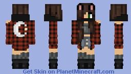 Skin To Edit Minecraft Skin
