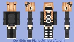 P.A Minecraft Skin