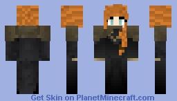 скачать скин для Minecraft санс - фото 9