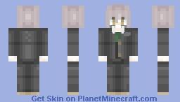 Ryota Mitarai - Danganronpa 3 - Request - ᴹᴵᴷᴬᴺ Minecraft Skin