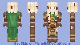 MajesticOwyn | LoTC [Commission] Minecraft Skin