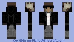 thug moose Minecraft