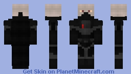 SWTOR ~ Darth Malgus ~ Requested by TJB_Minecraft