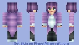July 16th Minecraft Skin
