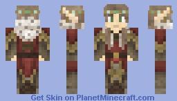 Elven Emperor II Minecraft