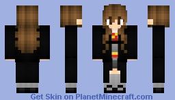 -Hermione Granger- Minecraft